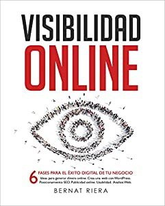 empresas de web: Visibilidad Online - Marketing Digital 2019 - Crear Web con WordPress, Posiciona...