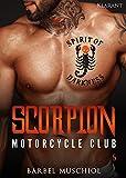 Scorpion Motorcycle Club 5 (Spirit of Darkness) Bild
