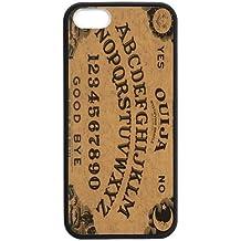 Diseño Persoanlized Ouija iPhone 5,5S Carcasa para iPhone 5,5S TPU