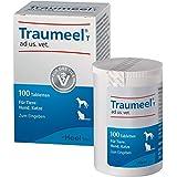 TRAUMEEL T ad us.vet.Tabletten 100 St Tabletten