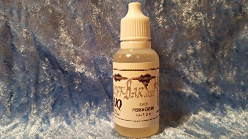 E Liquid Pure Vegetable - Passion Dream - Vegan Liquid Made in
