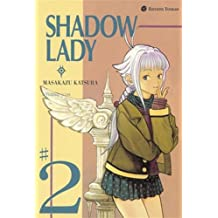 Shadow Lady Jump, tome 2
