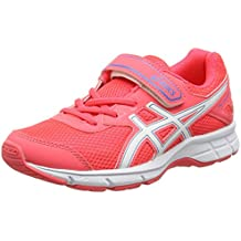 ASICS Pre Galaxy 9 PS, Zapatillas de Running para Niñas