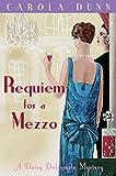 Requiem for a Mezzo (A Daisy Dalrymple Mystery)
