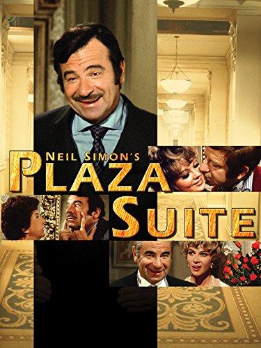 Plaza Suite [dt./OV] - Plaza