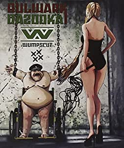 Bulwark Bazooka