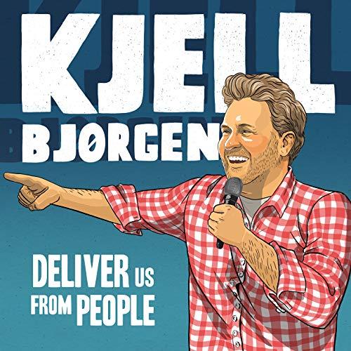 Kjell vs. The Mall of America [Explicit]