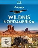Wildnis Nordamerika [Blu-ray]