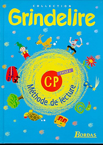 Méthode de lecture, CP cycle 2 par Collectif