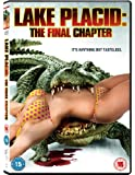 Lake Placid: The Final Chapter [DVD] [2012]