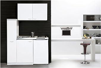 Mini Küchenzeile Mit Kühlschrank : Mini küche single küche ebay kleinanzeigen