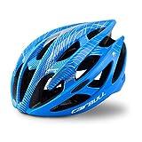 meetgre Cairbull 6 Colore Caschi Da Bicicletta Per...