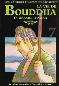 La Vie de Bouddha Edition deluxe Tome 7