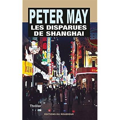 Les Disparues de Shanghai (EDITIONS DU ROU)