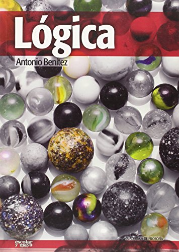 Lógica (Cuadernos de filosofía)