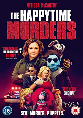The Happytime Murders [UK Import]