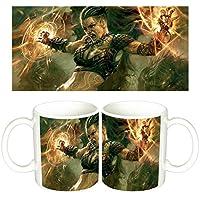Diablo III 3 D Tazza Mug