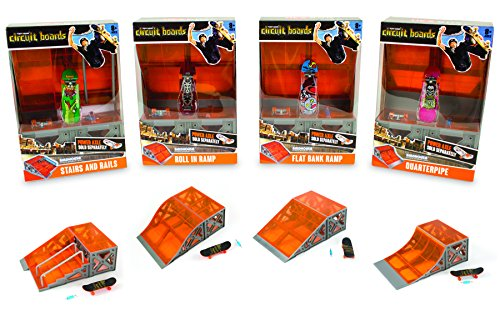 Hexbug 501836 - Circuit Board Ramp Assortment