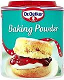 Dr. Oetker Baking Powder Gluten Free 2 x 170g