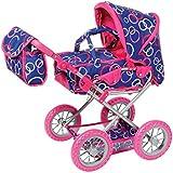 """Knorr Toys knorr63199""""Combi"""" Ruby anillos de bebé y buggy"""