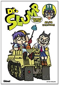 Dr Slump Perfect Edition Tome 11