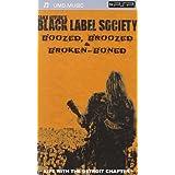 Zakk Wylde's Black Label Society - Boozed, Broozed & Broken-Boned