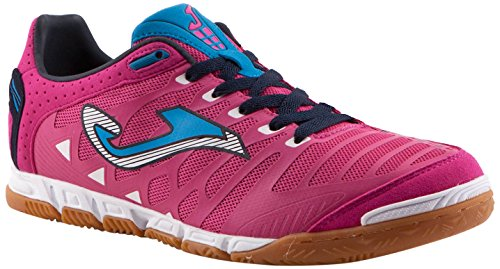 Joma Regate, Sneakers basses mixte adulte rose (Rosa 510)