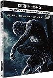 Spider Man 3 4K Ultra Hd (2 Blu-Ray) [Edizione: Francia]