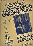 methode d accordeon chromatique