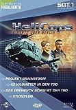 Helicops - Einsatz über Berlin 02
