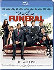 Death at a Funeral [Blu-ray] [2010] [US Import]