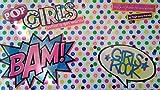 Markwins 3513210 Rockin´ Adventskalender POP Girls Beauty