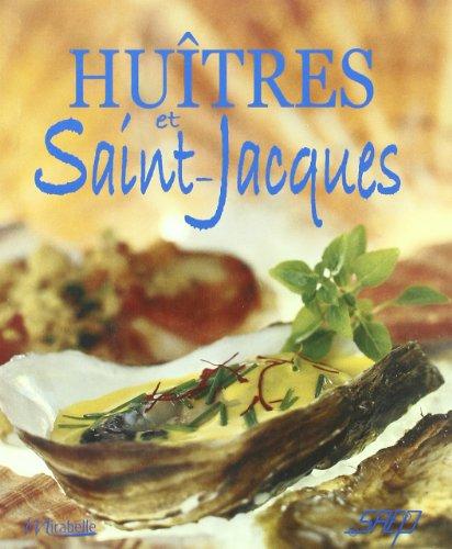 Huîtres et Saint-Jacques