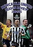 Newcastle United End of Season 04-05 [Import anglais]