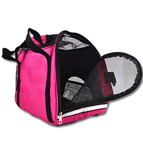Zoom IMG-3 lvrao borsetta trasportino per animali