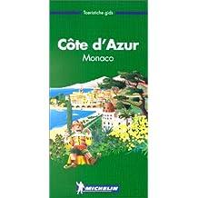 Côte d'Azur - Monaco (en néerlandais)