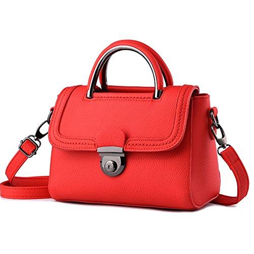 Elegante semplicità Messenger bag/La signora Shoulder Messenger pacchetto-E C