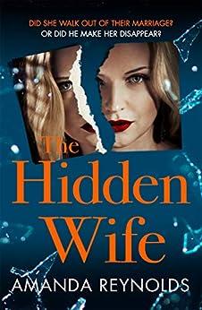 The Hidden Wife by [Reynolds, Amanda]