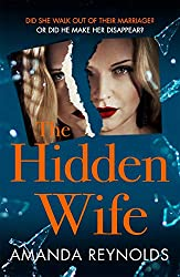 The Hidden Wife: The twisting, turning new psychological thriller that will have you hooked