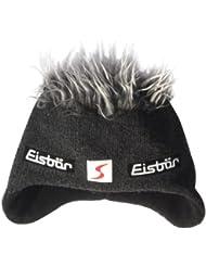 Eisbär Hat - Gorro para hombre, tamaño único, color gris