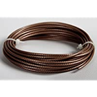 Bidatong – Pack: 5 m RG-316 PTFE Cable Coaxial ...