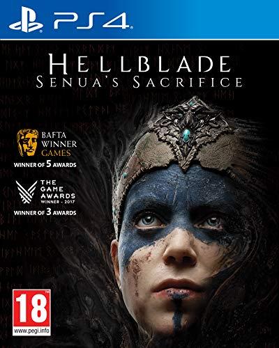 Hellblade Senua