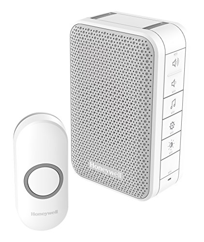 honeywell-dc313nbs-3-series-doorbell-150m-led-white-1-piece