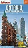 Guide Ontario - Chutes du Niagara 2018-2019 Petit Futé