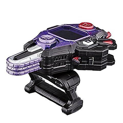 Kamen Rider Ex-Aid Transform Pad DX Gashacon Bugvisor