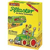 6 Packungen Lutz Mauder 14520 Kinderpflaster Traktor / Bauernhof / Pflaster / Kindergeburtstag / Geschenk zum... preisvergleich bei billige-tabletten.eu