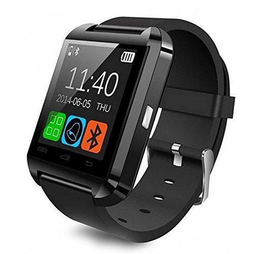 U8-Bluetooth-Smart-Watch-schwarz-Top-Smartwatch-mit-SIM-Card-Slot-und-Kamera-Fernbedienung-fr-Android-und-IOS-Smartphone