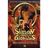 Simon au pays des globules