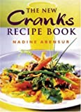 New Cranks Recipe Book