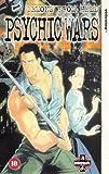 Psychic Wars [VHS] [UK Import] -